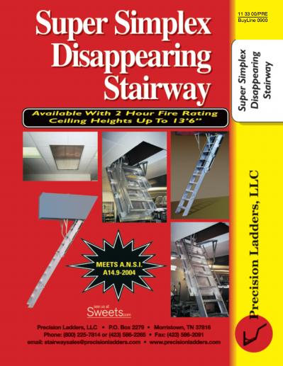 Super Simplex brochure