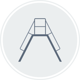 Aluminum Ships Stairs - icon