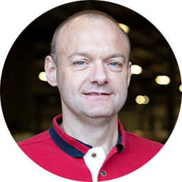 Dustin Hodges - CAD Designer