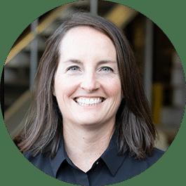 Stephanie Nester - President