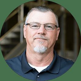 Tim Jordan - Plant Manager